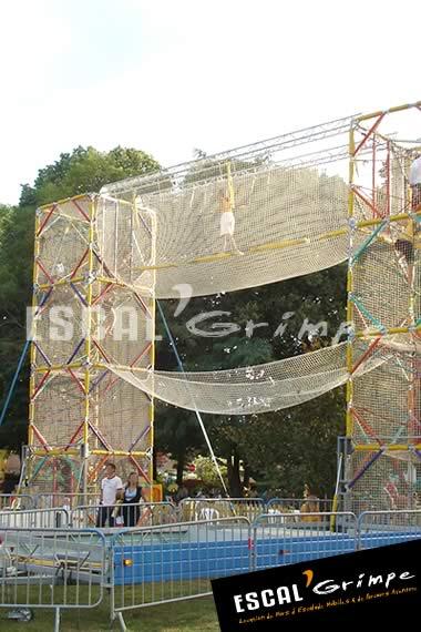 Photo de Double Cage (8m)