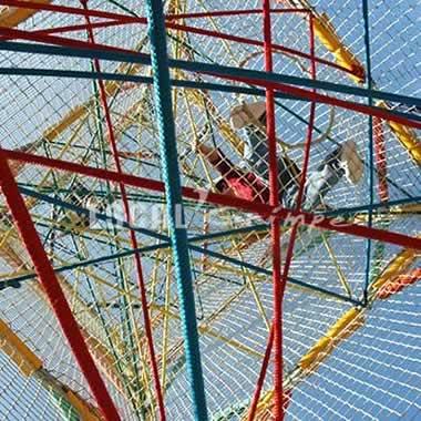 Photo de nos Cages à Grimper